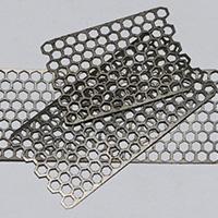 Титановые сетки