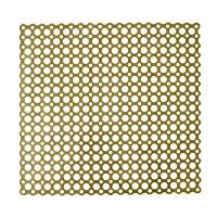 Плазменное напыление циркония 170x170x0,6 мм