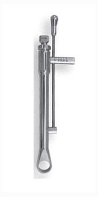 Динамометрический ключ под круглую вставку