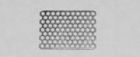 100 микронная титановая сетка 1,5 см x 2 см