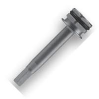 Имплантовод для трещетки (для МС-0002) - 15 мм