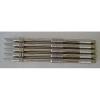 Набор остеотомов R-06-31 (прямые, закругленные)