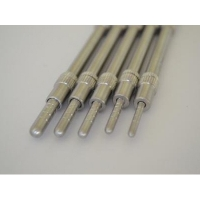 Set of osteotomes R-06-31 (straight, rounded)