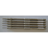 Set of osteotomes R-08-31 (straight, concave)